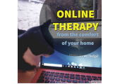Our fantastic online therapy from the comfort of your home