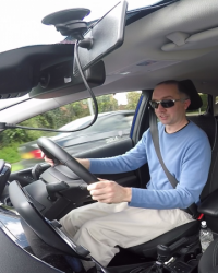Paul Dodd - Driving anxiety specialist