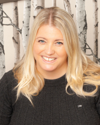 Rachel Chapman specialist in weight loss, anxiety, stress and bereavement.