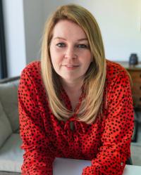 Jennifer Higgins Solution Focused Hypnotherapist - Anxiety