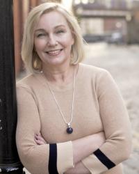 Paula Cornes - Cheshire Natural Therapy