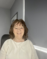 Valerie Taylor-Walker, Earlsfield Hypnotherapy