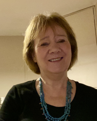 Valerie Taylor-Walker, Earlsfield Hypnotherapy