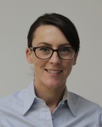 Dr Emily Barney