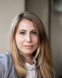 Caroline Michael Therapy (Dip Cert Hypno-Psychotherapy)