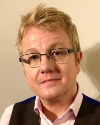 Jon Durbridge