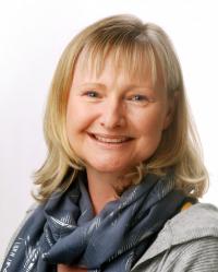 Debbie McKenna DSFH, HPD, CNHC, BSc (hons)