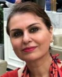 Saira Hasan GHR, GHSC
