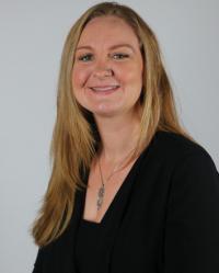 Dr Helen Wall