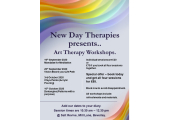 Art Therapy Workshops - Discover your creativity