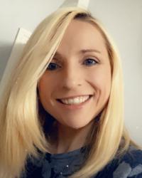 Joanne Bergmann-Goodhall CHP(NC) Hypno-Gastric Band and anxiety Expert