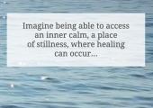 Stillness and Calm