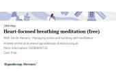We Add Heart Meditation