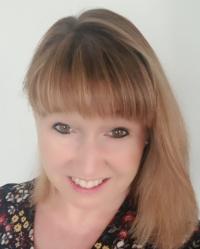 Marie Liddiard Cert hyp CS, GHR, GHSC, HSOH hypno gastric band practitioner