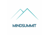 "MindSummit<br />""You don't have to see the whole  staircase, just take the first step"""