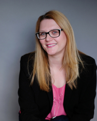 Katy Stevenson - Anxiety Specialist
