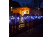 The Hypno Hut<br />Xmas lights