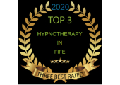 Hypnotherapy Award - 2020