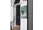 39A Regent Street, Leamington Spa - Beautifully relaxing Therapy Rooms for my Clients.