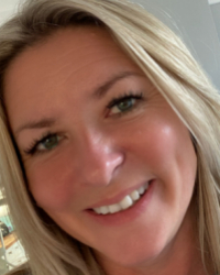 Holly Holmes FAPHP DHP Sup. Registered Clinical Hypnotherapist, Psychotherapist.