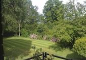 The grounds around Hypno-Sense<br />Peaceful