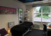 Inside the Therapy Room