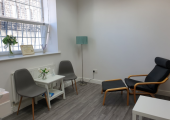 My Clinic room