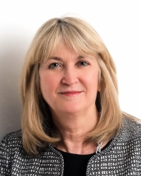 Joanna Lavan - Clinical & Solution Focused Hypnotherapist