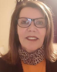 Bernadette Ross - Hypnotherapist specialising in Weight Loss