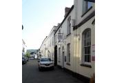 Practice location - 7, Nevill Street, Abergavenny