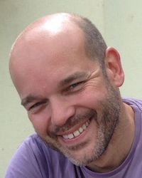 Will Thomas - MA, GHR, GQHP, MP.NLP - Specialist in Anxiety, HSP and LGBTQ