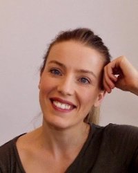 Eve Parmiter (HPD, DipCogHyp, NLP Master Practitioner)