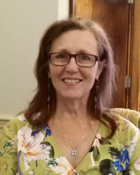 Deborah Morton Solution-Focused Hypnotherapist for stress and anxiety
