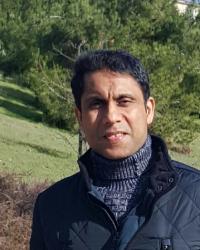 Pankaj Garg (hypnotherapist / NLP / Life Coach), registered to CNHC and NHS