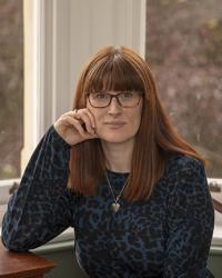 Claire Corbett -DFSH, HPD, MCCH (Reg) AFSFH(Reg)