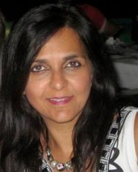 Neleen Esmail Cognitive Hypnotherapist and Mediator