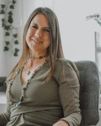 Rebecca Garratt-Anxiety, Inner Child, Confidence, Weight Loss, Solution Focused
