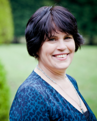 Morag Stevenson - stress and anxiety relief specialist