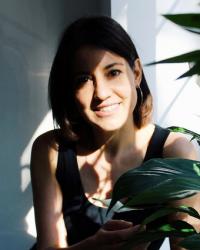 Francesca Elisia, DAHP, GQHP, GHR Reg.
