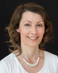 Francesca (Franz) Sidney - Clinical Hypnotherapist and Coach