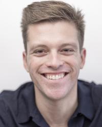 Seb Jauslin, Confidence, Self-Esteem & Health Expert 🚀