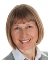 Colleen Rawlings ~ Clinical Hypnotherapist CNHC, GHR Reg.