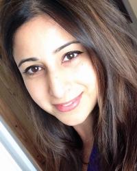 Leena Khanna (BSc, MSc, DClinHyp HPD MNCHReg) Psychologist and Hypnotherapist