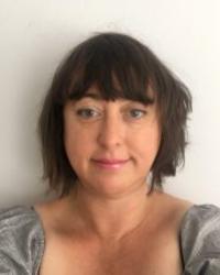 Julie Jones - Passionate therapist and facilitator of change