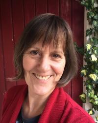 Anna Blackmore Specialist in depression, pain relief, spiritual coaching