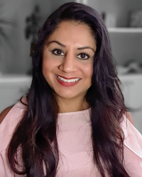 Belynder Walia Online Psychotherapist, Clinical Hypnotherapist, Anxiety Expert