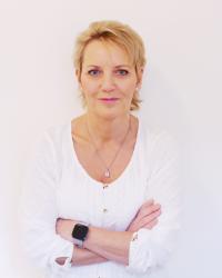 Debbie Priestley