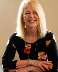 Elizabeth Lorimer - Yellow Rose Hypnotherapy