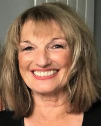 Sheila Thomson