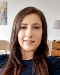 Klara Vasutova - Double Key Therapy